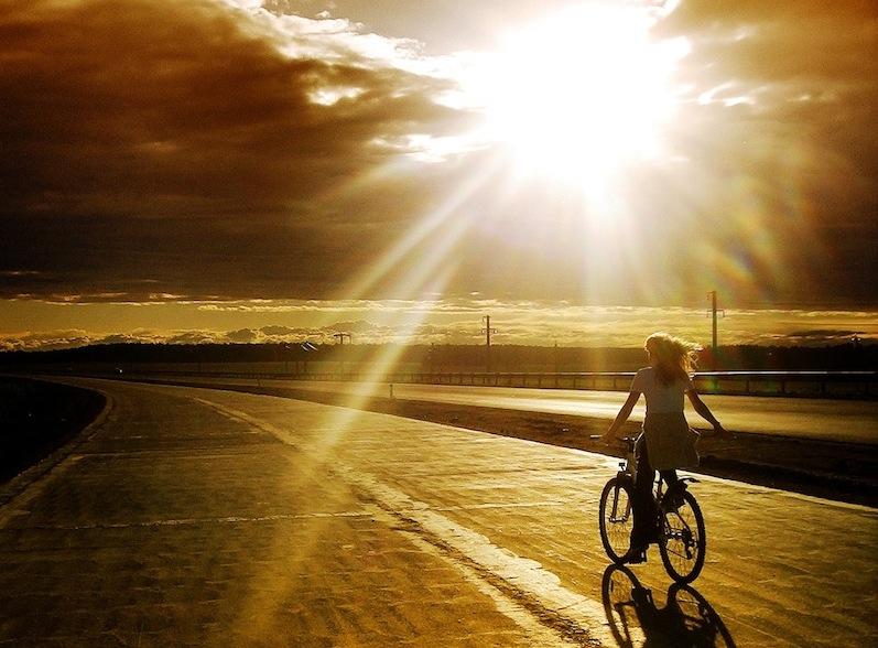 solsken